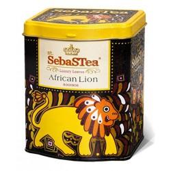 Rooibos African Lion 100g SEBASTEA