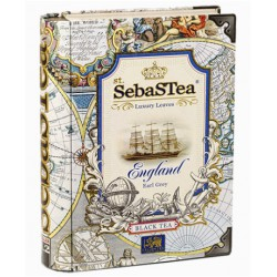 Herbata czarna Earl Grey 100g SEBASTEA