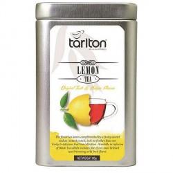 TARLTON Herbata czarna Cytryna 80g