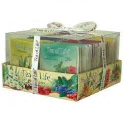 Tea Of Life Napary ziołowo - owocowe
