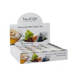 Tea Of Life Moroccan Mint