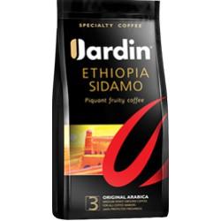 Kawa mielona 100% arabica Ethiopia 250g JARDIN
