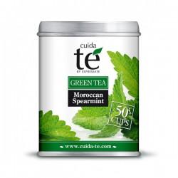 Herbata zielona Moroccan Spearmint 100g Cuida Te
