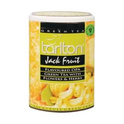 Herbata zielona Jack Fruit z różą 200g TARLTON