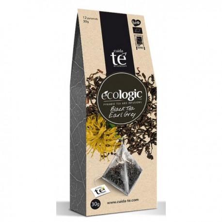 Herbata czarna Earl Grey 30g Cuida-Te BIO