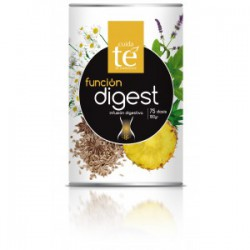 Herbata funkcyjna Digest - trawienie 100g Ciuda-Te