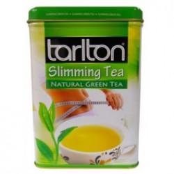 Herbata zielona Slimming Tea 250g TARLTON