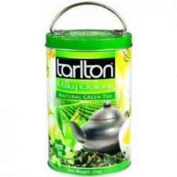 Herbata zielona Milky Oolong 250g TARLTON