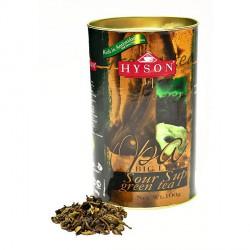 Herbata zielona Sour Sop OPA 100g HYSON