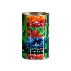 Herbata zielona Owoce Leśne OPA 100g HYSON