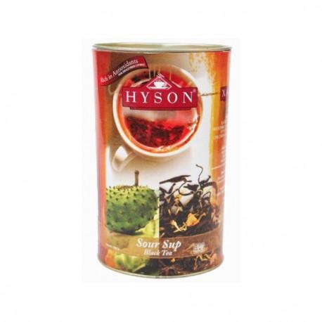 Herbata czarna Sour Sop 100g HYSON