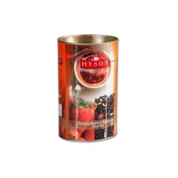 Herbata czarna Truskawkowy Sen 199g HYSON