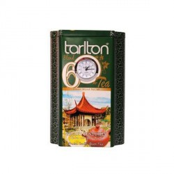 "Herbata zielona ""60"" Secret Centuries 200g TARLTON"