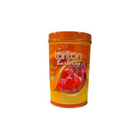 Herbata czarna Berberys 100g TARLTON
