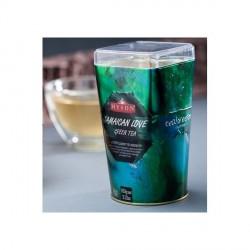 Herbata zielona Jamaican Love 100g HYSON