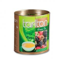 Herbata zielona GP1 Jeżyna 100g TARLTON