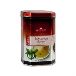 Herbata zielona Romance Berry 250g HYSON