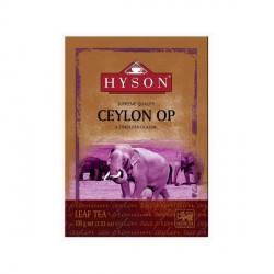 Herbata czarna Ceylon OP 100g HYSON