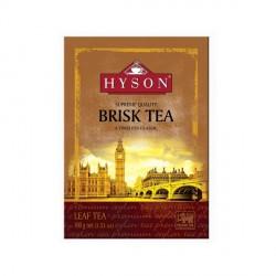 Herbata czarna Brisk Tea 100g HYSON