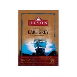 Herbata czarna Earl Grey 100g HYSON