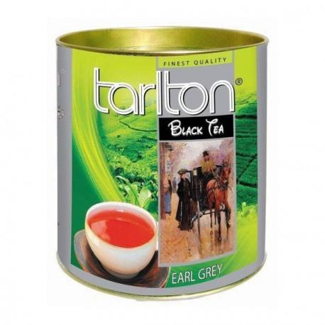 Herbata czarna Earl Grey 100g TARLTON