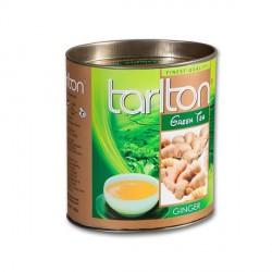 Herbata zielona GP1 Imbir 100g TARLTON