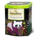 Herbata zielona klasyczna 100g SEBASTEA