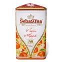 Herbata czarna Swiss Apple 100g SEBASTEA