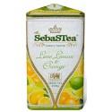 Herbata zielona Lime Lemon&Orange 100g SEBASTEA