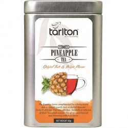 TARLTON Herbata czarna Ananas 80g