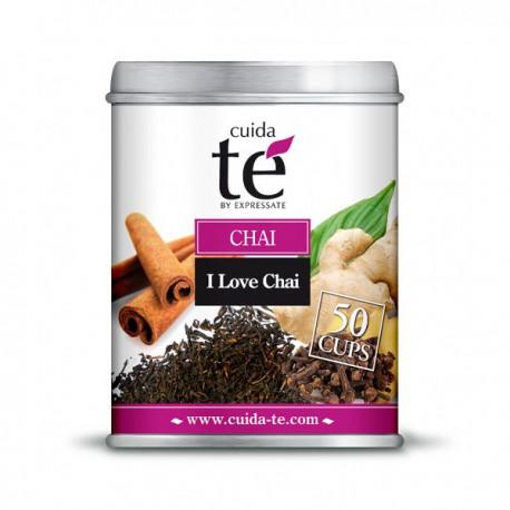 Herbata czarna Chai 100g Cuida-Te