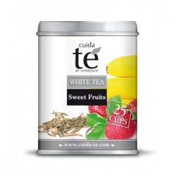 Herbata biała Sweet Fruits 50g Cuida-Te