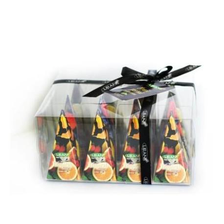 Zestaw prezentowy Fruit&Herbal 24g LIRAN