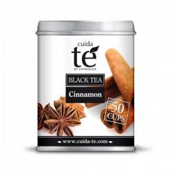 Herbata czarna Cinnamon 100g Cuida-Te