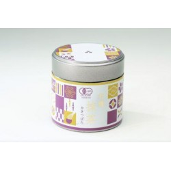 Organiczna Herbata Japońska Matcha Kakitsubata 30g