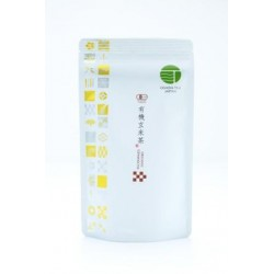 Organiczna Herbata Japońska Genmaicha 100g Osadatea