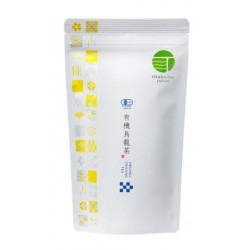 Organiczna Herbata Japońska Oolong 60g Osadatea