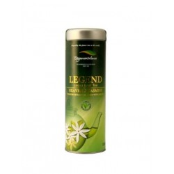 Herbata zielona Heavenly Jasmine  100g LEGEND
