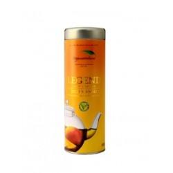 Herbata czarna liściasta Rich Mango 100g LEGEND