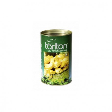 Herbata zielona Jack Fruit 100g TARLTON