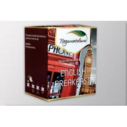 Herbata czarna cejlońska English Breakfast 10x2g BOGAWANTALAWA