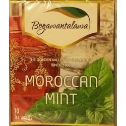 Moroccan Mint 10x2g BOGAWANTALAWA