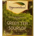 Herbata zielona Soursop 10x2g BOGAWANTALAWA