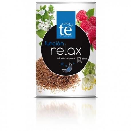 Herbata funkcyjna Relax 100g Ciuda-Te
