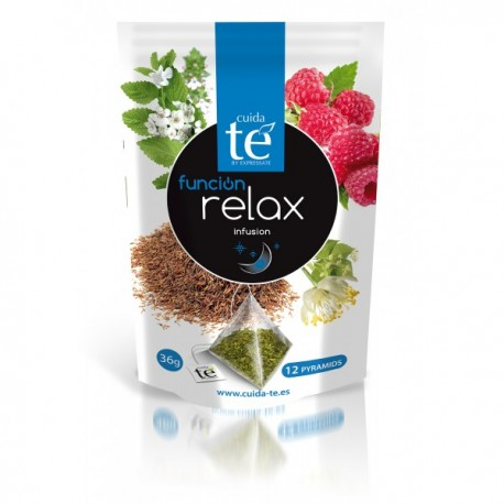 Herbata funkcyjna Relax 30g (12x2,5g) Ciuda-Te