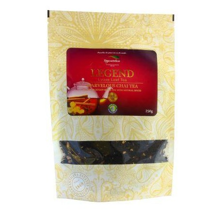 Herbata czarna Marvelous Chai 250g LEGEND