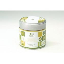 Organiczna Herbata Japońska Matcha Uguisu 30g