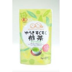 Organiczna Herbata Japońska Sencha 100g (20x5g) Osadatea