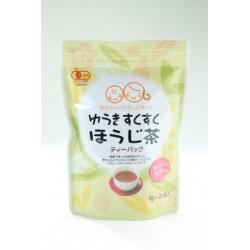 Organiczna Herbata Japońska Houjicha 100g (20x5g) Osadatea