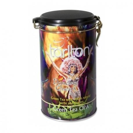 Herbata zielona Taniec Królowej 300g TARLTON